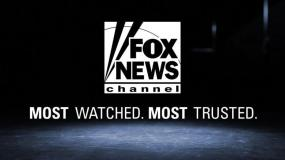 Fox News most watched newer logo