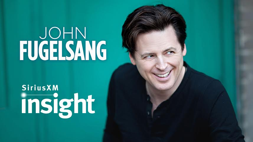John Fugelsang on SiriusXM