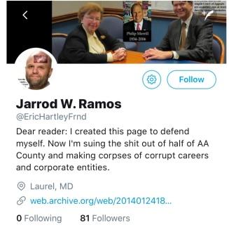 JR 2012 follow post