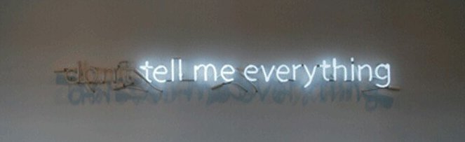 Tell Me Everything photo2