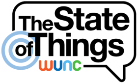 The State of Things Logo