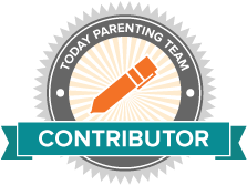 Today Parenting Badge